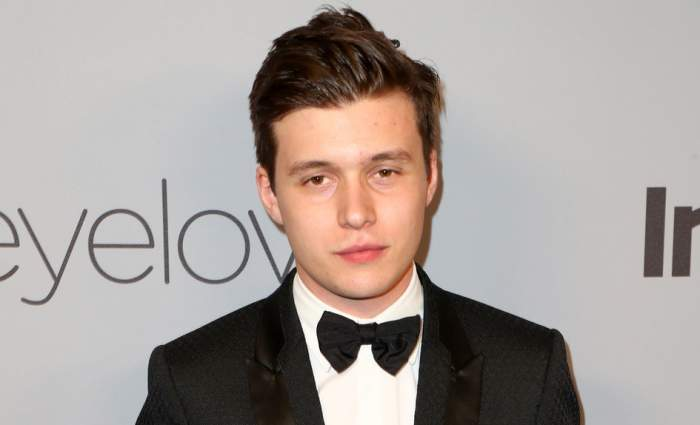 Nick Robinson's Bio and Early Life