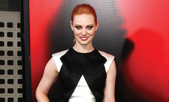 Deborah Ann Woll Lifestyle Wiki Net Worth Income Salary