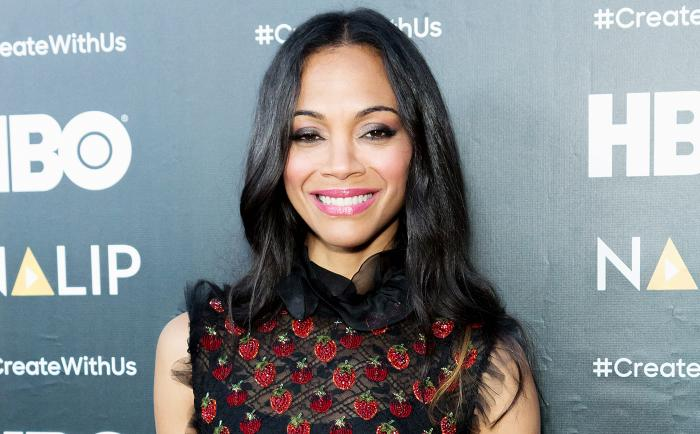 Zoe Saldana Lifestyle Wiki Net Worth Income Salary