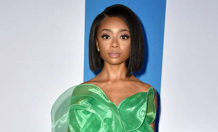 Skai Jackson Lifestyle Wiki Net Worth Income Salary