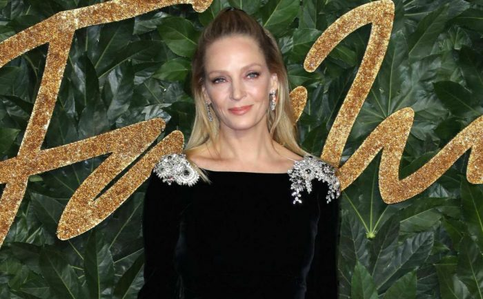 Uma Thurman Lifestyle Wiki Net Worth Income Salary