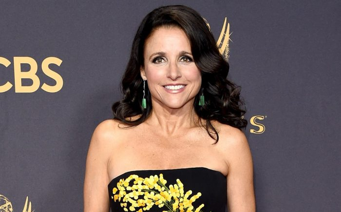 Julia Louis Dreyfus Lifestyle Wiki Net Worth Income