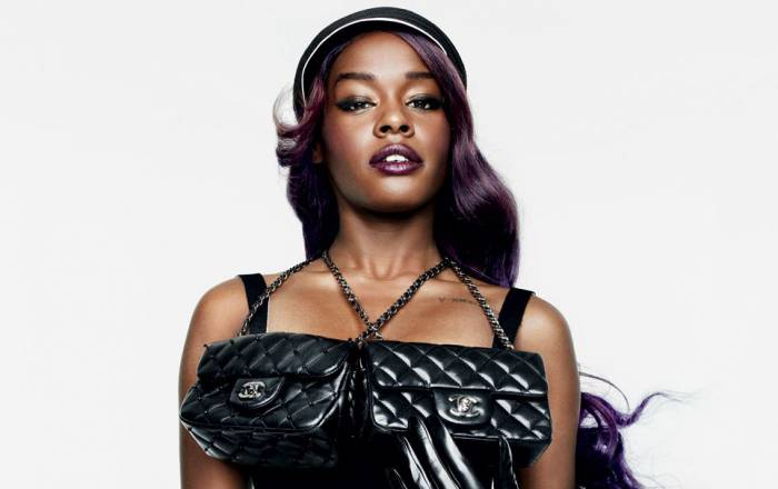 Azealia Banks Lifestyle, Wiki, Net Worth, Income, Salary ...